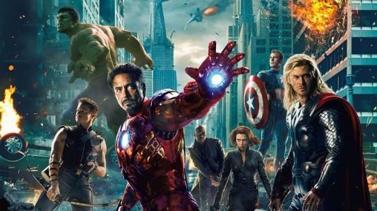 """Disney estima abertura de 200 milhões para """"Vingadores"""""""