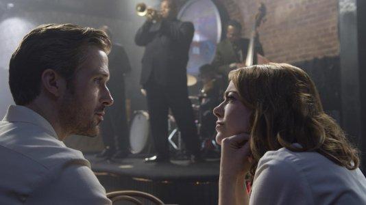 """La La Land"" lidera nomeações para os BAFTA"