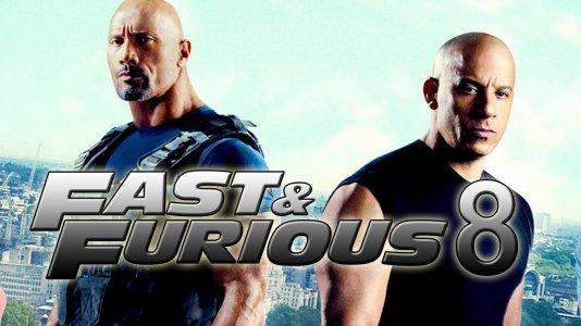 """Foto de grupo assinala o final das filmagens de """"Fast and Furious 8"""""""