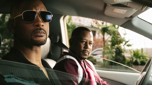 "Sony Pictures prepara ""Bad Boys 4"""