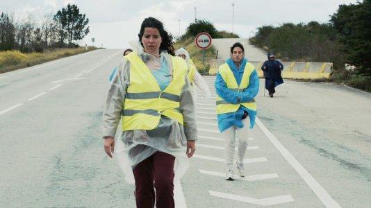 """""""Fátima"""": três anos de trabalho para mostrar os caminhos da alma no novo filme de João Canijo"""