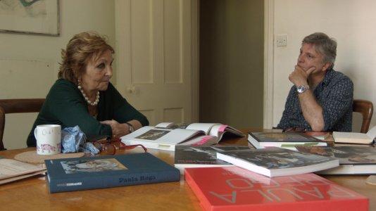 """""""Paula Rego - Histórias e Segredos"""" estreia em televisão na RTP2"""