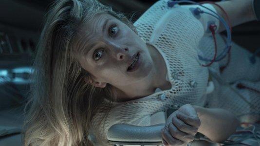 """Primeiro trailer de """"Oxigénio"""" de Alexandre Aja com Melanie Laurent"""