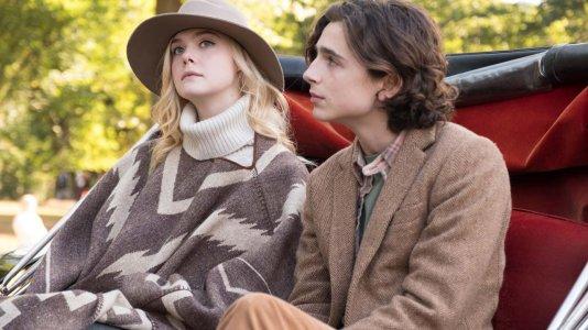 Os filmes da semana: estreias nos cinemas (24 de outubro de 2019)
