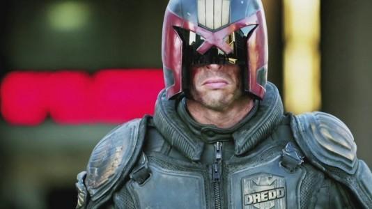 """Vem aí o novo juíz """"Dredd"""""""