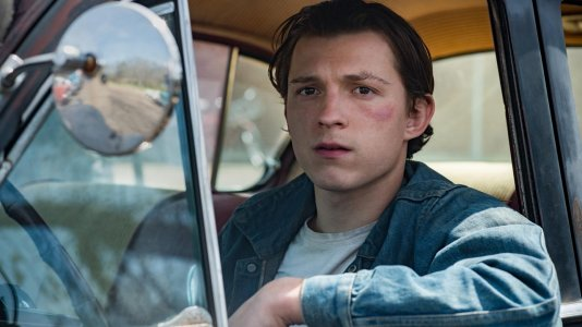 "Netflix apresenta trailer do filme ""Sempre o Diabo"" com Tom Holland e Robert Pattinson"