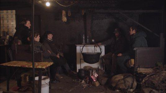 """Documentário português """"Bostofrio"""" exibido na RTP2"""