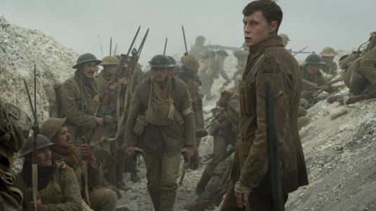 Os filmes da semana: estreias nos cinemas (23 de janeiro de 2020)