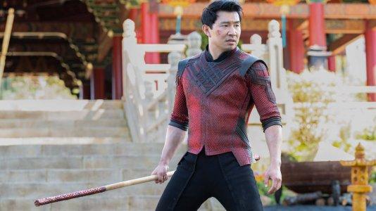 """""""Shang-chi e a Lenda dos Dez Anéis"""": novo trailer revelado hoje"""