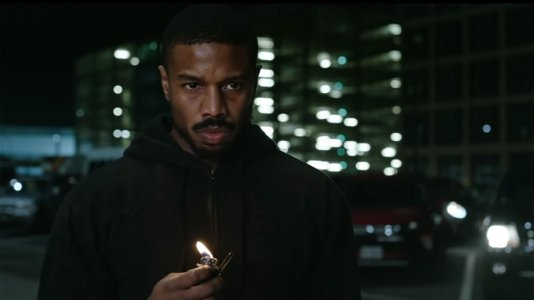 "Amazon desvenda trailer de ""Without Remorse"" com Michael B. Jordan"