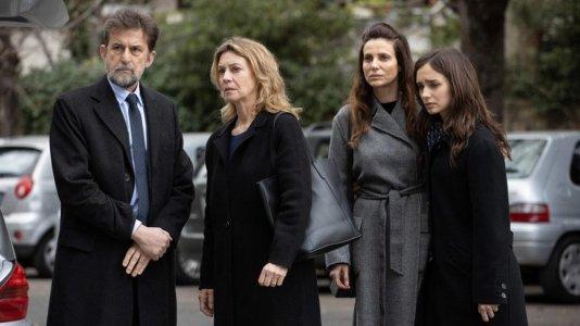 """""""Tre Piani"""": próximo filme de Nanni Moretti nos cinemas a partir de setembro"""