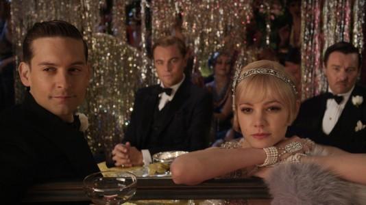 """Champanhe e festa na versão Baz Luhrman de """"O Grande Gatsby"""""""