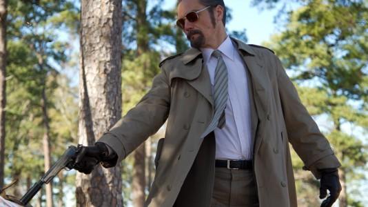 """Michael Shannon: marido, pai e assassino contratado em """"The Iceman"""""""