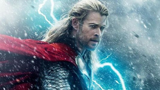 "Novo trailer para ""Thor: The Dark of the World"""