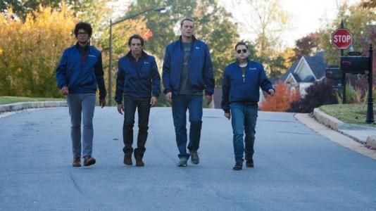 """Novo poster e teaser trailer para comédia """"Neighborhood Watch"""""""