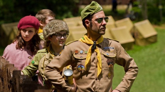 "Cannes 2012: ""Moonrise Kingdom"""