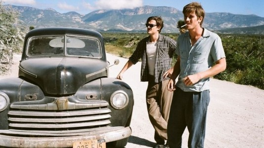 "Novo trailer de ""Pela Estrada Fora"" (On the Road)"
