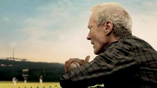 "Clint Eastwood no primeiro trailer de ""Trouble With the Curve"""