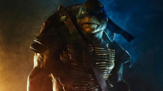 """""""Tartarugas Ninja: Heróis Mutantes"""" com sessões de ante-estreia para fãs"""