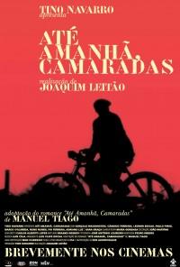 Poster do filme Até Amanhã Camaradas (2005)
