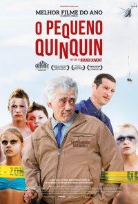 Poster do filme O Pequeno Quinquin / P'tit Quinquin (2014)