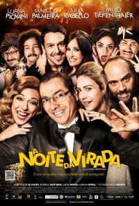 Poster do filme A Noite da Virada (2014)