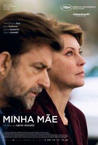 Poster do filme Minha Mãe / Mia Madre (2015)
