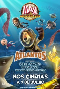 Poster do filme Max Atlantos (2015)