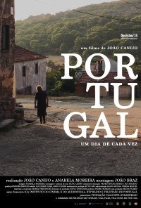 Poster do filme Portugal - Um Dia de Cada Vez (2015)