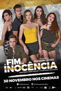 Poster do filme O Fim da Inocência (2017)