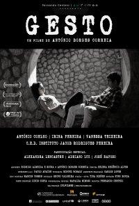 Poster do filme Gesto (2011)