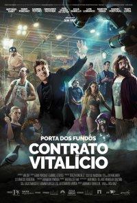 Poster do filme Porta dos Fundos - Contrato Vitalício (2016)