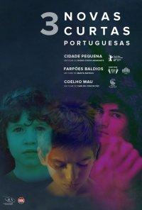 Poster do filme 3 Novas Curtas Portuguesas (2017)