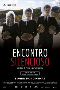 Poster do filme Encontro Silencioso (2017)