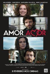 Poster do filme Amor, Amor / Love, Love (2018)