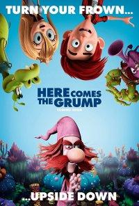 Poster do filme Here Comes the Grump / Ahí viene Cascarrabias (2018)