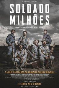 Poster do filme Soldado Milhões (2018)