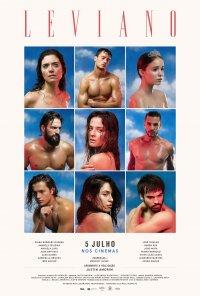 Poster do filme Leviano (2018)
