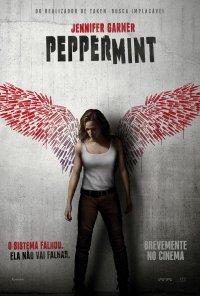 Poster do filme Peppermint (2018)