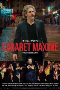 Poster do filme Cabaret Maxime (2018)