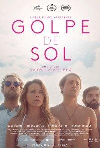 Poster do filme Golpe de Sol (2018)