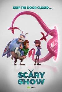 Poster do filme Scary Show (2019)