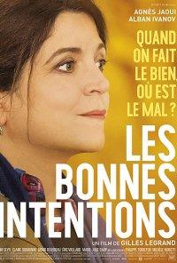 Poster do filme Les Bonnes Intentions (2018)