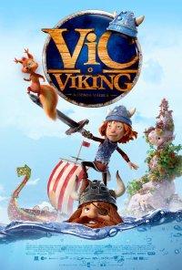 Poster do filme Vic o Viking: A Espada Mágica / Vic the Viking and the Magic Sword (2019)