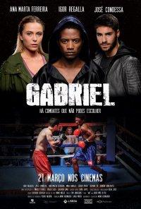 Poster do filme Gabriel (2019)