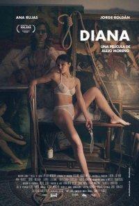 Poster do filme Diana (2018)