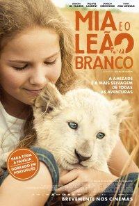Poster do filme Mia e o Leão Branco / Mia et le lion blanc (2018)