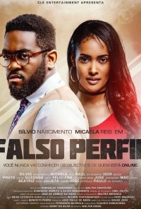 Poster do filme Falso Perfil (2018)