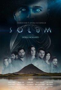 Poster do filme Solum (2018)