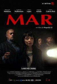Poster do filme Mar (2018)